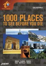 10,00 places to see before you die