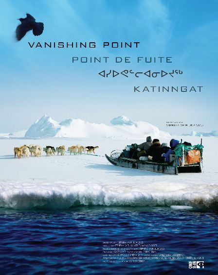 "Williams Lake Library winter 2013 National Film Board screenings:  ""The Vanishing'"